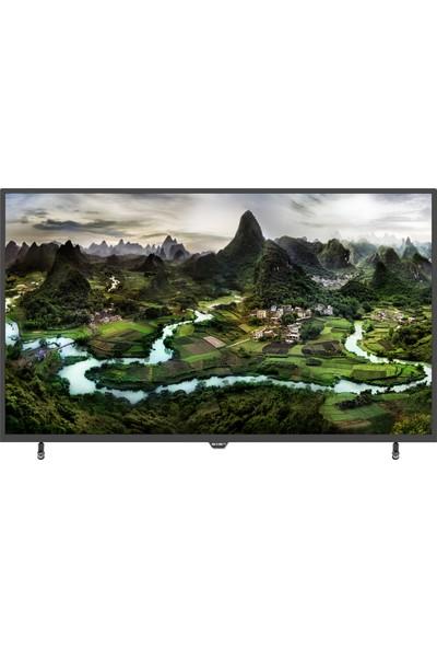 "Axen AX43DIL010 43"" 110 Ekran Uydu Alıcılı Full HD LED TV"