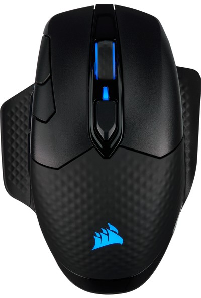 Corsair Dark Core RGB Pro S Kablosuz Oyuncu Mouse CH-9315411-EU