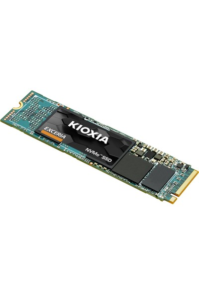 Kioxia Exceria NVMe 1TB 1700MB-1600MB/s M2 PCIe Nvme 3D NAND SSD (LRC10Z001TG8)