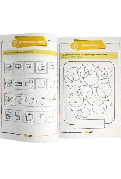 Brain Modify Düşünme Becerileri Geliştirme Seti-3.sınıf