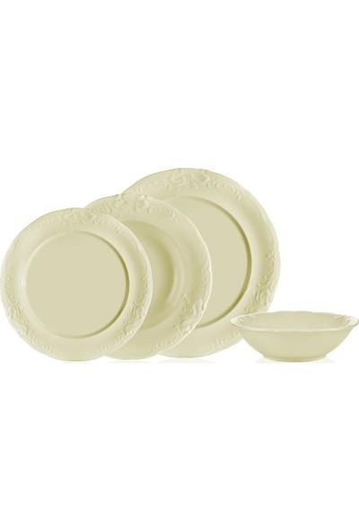 Fryderıca Porselen Yemek Takımı 69 Parça