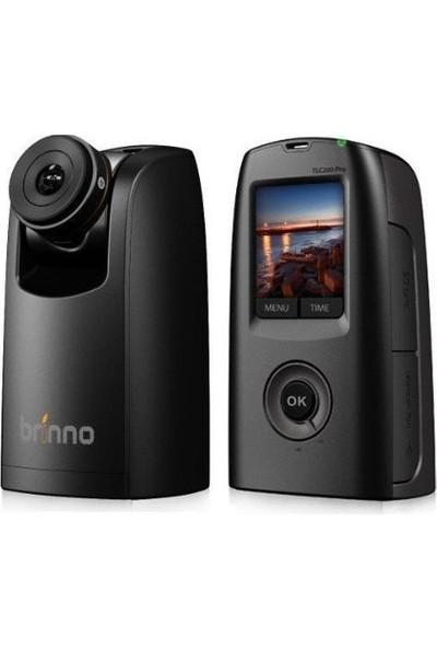 Brinno HDR Hızlandırılmış Kamera TLC200PRO + ATH120 + AWM100 + Kit
