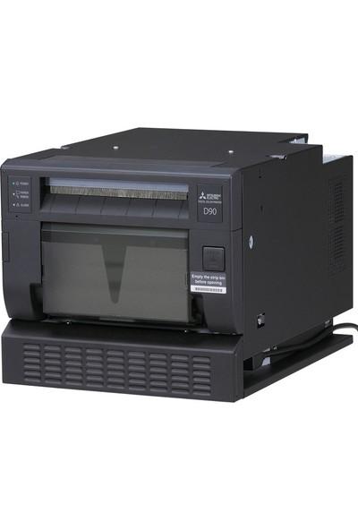 Mitsubishi CP-D90DW Termal Baskı Fotoğraf Yazıcısı
