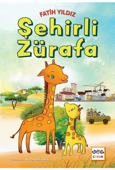 Şehirli Zürafa - Fatih Yıldız