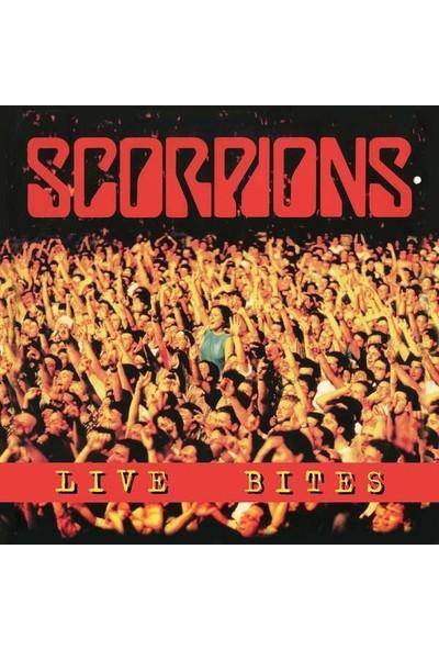 Scorpions - Live Bites - Plak