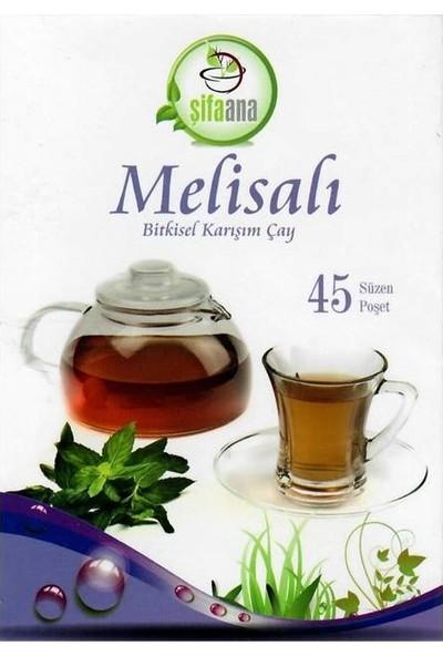 Şifa Ana Melisalı Bitkisel Karışım Çay