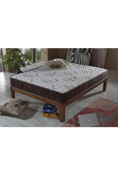 Royal Lüx Bedding Double Side Full Yaylı Yatak