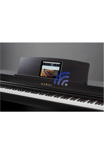 Kawaı Cn39R Gül Ağacı Renk Dijital Piyano