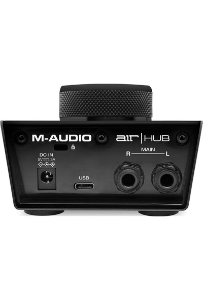M-Audıo Air Hub
