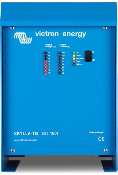 Victron Skylla Akü Şarj Cihazı 3 Fazlı 24/100 (1+1)