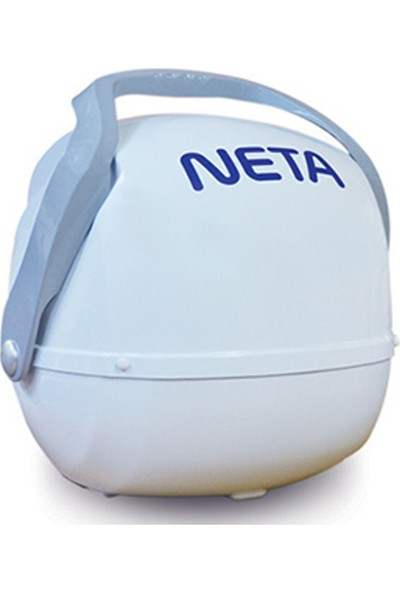 Neta Mpa 38 Portatif Tekne, Araç Karavan Uydu Anten