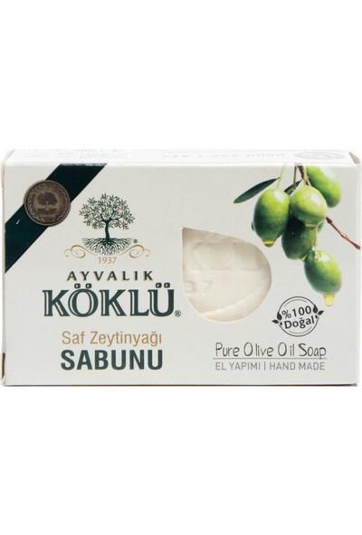 Köklü Zeytincilik Zeytinyağı Sabunu Klasik 200 gr