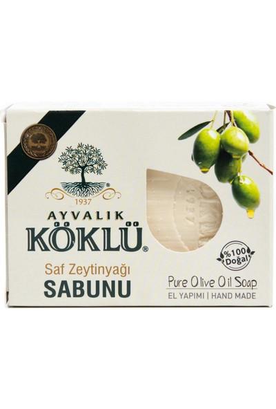 Köklü Zeytincilik Zeytinyağı Sabunu Klasik 400 gr