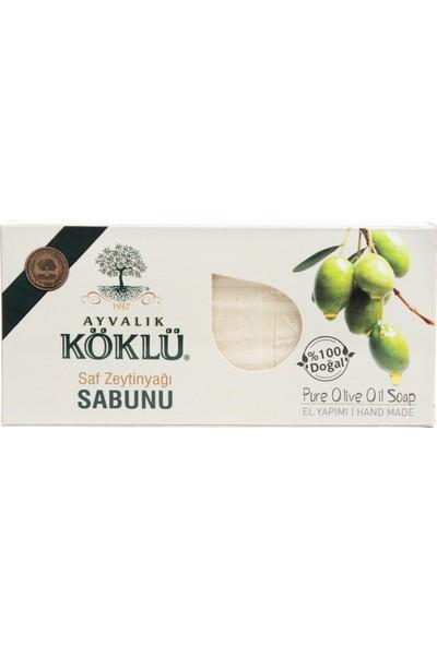 Köklü Zeytincilik Zeytinyağı Sabunu Klasik 1 kg