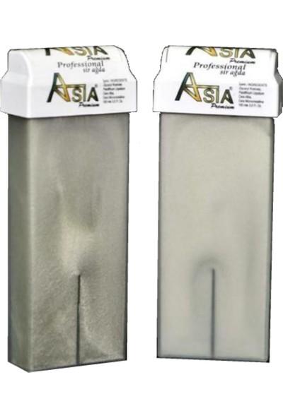 Asia Roll On Silver Kartuş Sir Ağda 100 ml 2 Adet