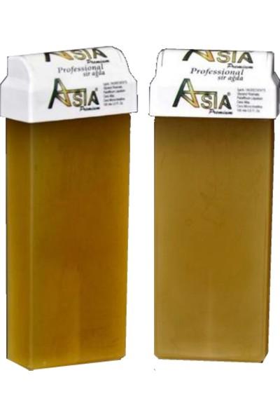Asia Roll On Gold Kartuş Sir Ağda 100 ml 2 Adet