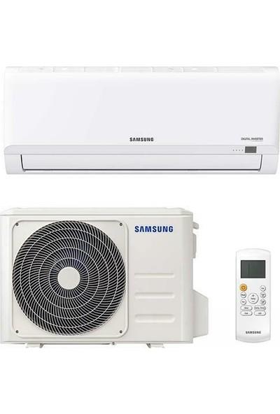 Samsung AR12TXHQBWK AR5000H A++ 12000BTU Inverter Klima