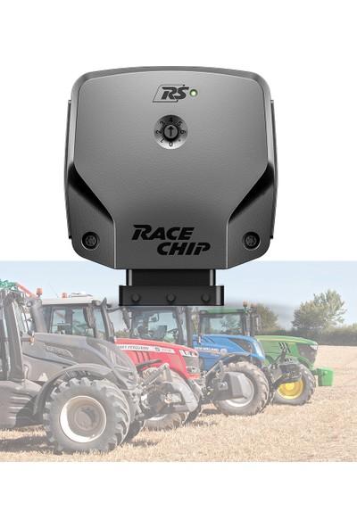Race Chip Deutz 6130 6 Serisi 95 Kw 130 Hp 526 Nm Tork Traktör İçin Tuning Güç Artışı