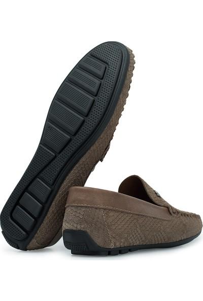 Navigli Hakiki Deri Ayakkabı Erkek Ayakkabı 56442313SB