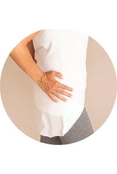MYCey Doğum Sonrası İncelticiAyarlanabilir Korse S/M Ten