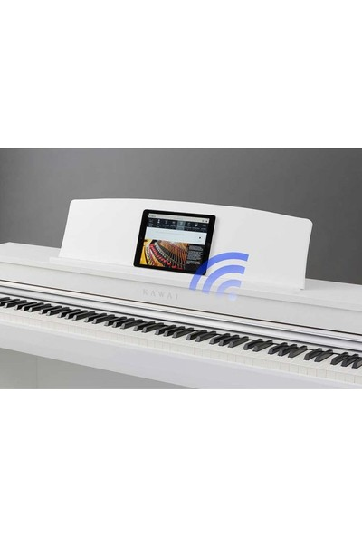 Kawaı Cn39W Beyaz Dijital Piyano