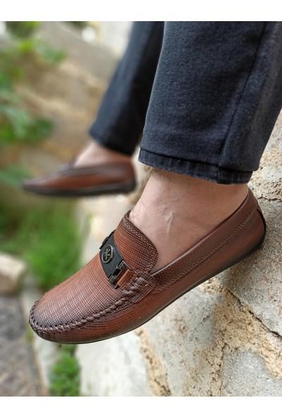 Muggo Oxf1003 Casual Erkek Ayakkabı