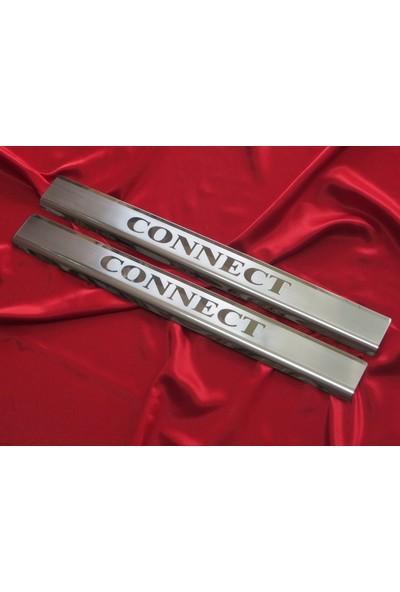 Başkent Oto Ford Connect Lazer Kumlama Kapı Eşiği 2 Parça 2002-2009