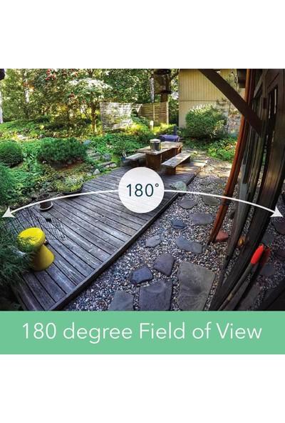 Arlo Ultra - 4K UHD Wire-Free Güvenlik Eklenti Kamerası |ındoor/outdoor Güvenlik Kamerası (VMC5040)