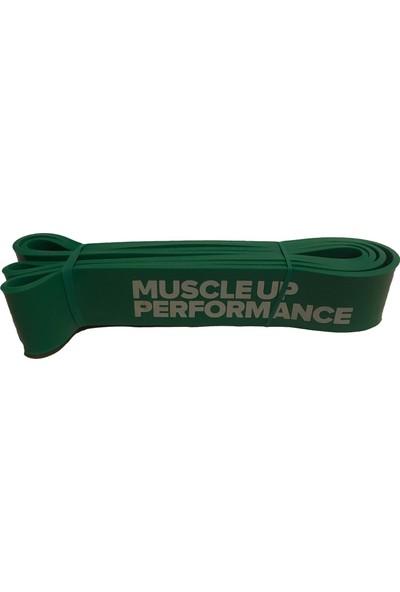 Muscle Up Sport Güç Bandı (Resistance Band)