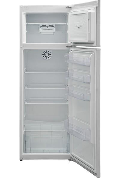 Vestfrost VF 3251 325 lt Statik Buzdolabı