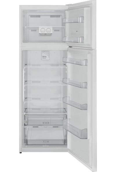 Vestfrost VF NF 5201 520 lt No-Frost Buzdolabı