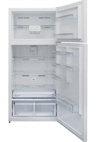 Vestfrost VF NF 6401 640 lt No-Frost Buzdolabı