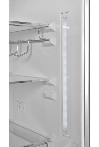 Vestfrost VF CF 5201 S 520 lt No-Frost Buzdolabı