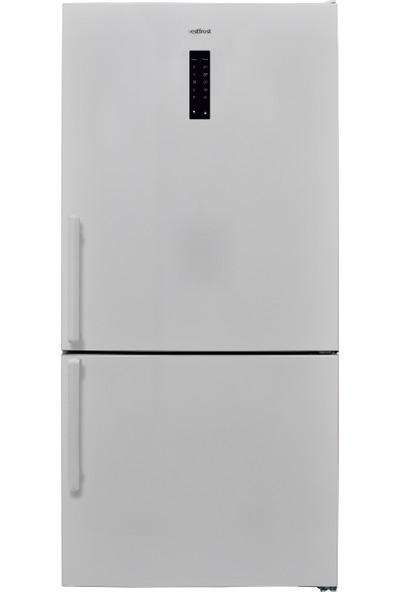 Vestfrost VF CF 6401 640 lt No-Frost Buzdolabı