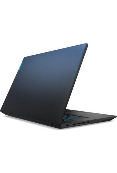 """Lenovo IdeaPad L340 Intel Core i7 9750HF 16GB 512GB SSD GTX1650 Freedos 17.3"""" FHD Taşınabilir Bilgisayar 81LL00DGTX"""