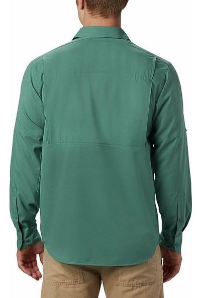 Columbia Silver Ridge Lite Erkek Uzun Kollu Outdoor Gömlek AM1568-369