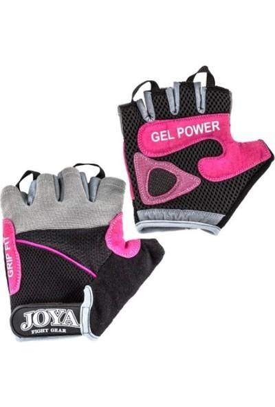 Joya Fıtness Glove (JF2001 Pınk )