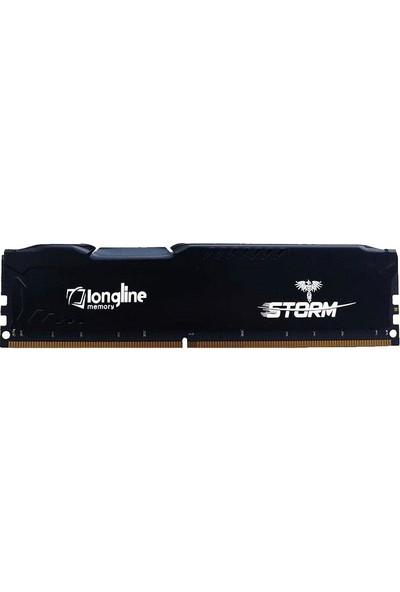 Longline 16GB 2666MHz DDR4 Ram LNGDDR4266616GB