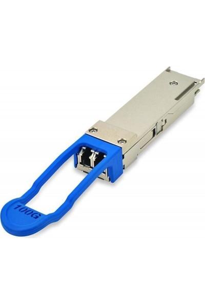 Longline QSFP28-100G-LR4-LL Sfp+ Module Dell Uyumlu