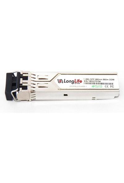 Longlife SFP-10G-SR 10GBASE-SR Sfp+ 850NM 30M Transceiver Module