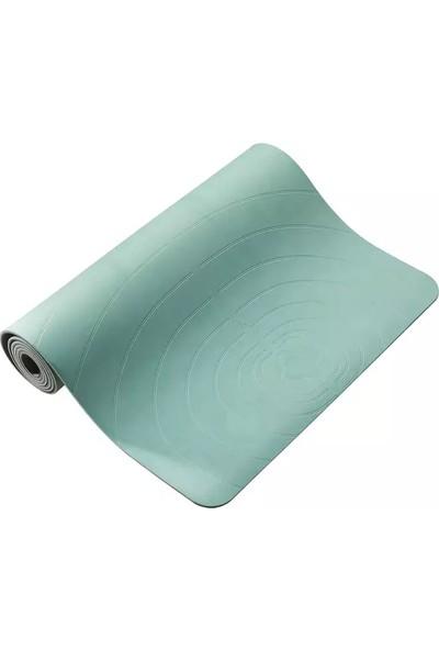 Meridyen Dükkan Yoga Matı XL 5 mm