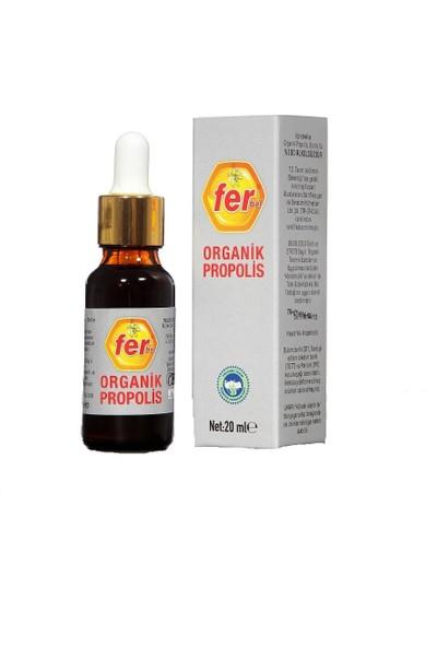 Fer Organik Propolis 20 ml