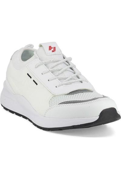 Hammer Jack 20Y Z Emily 101 20038-Z Kadın Ayakkabı Beyaz