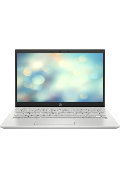 "HP Pavilion 14-CE3002NT Intel Core i7 1065G7 8GB 512GB SSD MX250 Freedos 14"" FHD Taşınabilir Bilgisayar 3H904EA"