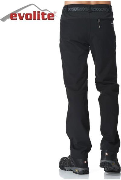 Evolite Bayan Blackhole Softshell Pantolon