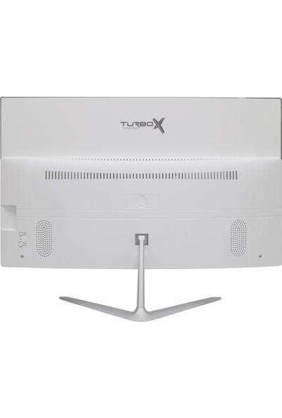 Turbox AIO9917062 Intel i5m 3.Gen 8GB Ram 240GB SSD 21,5'' All In One Pc