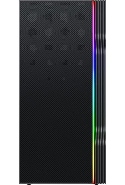 TURBOX ATM910032 Intel i3 3.Gen 8GB Ram 1TB Hdd 4GB Ekran Kartı 21,5 Monitör Masaüstü Bilgisayar