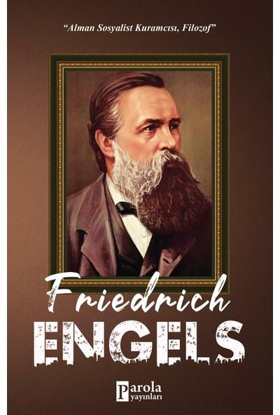 Friedrich Engels - Turan Tektaş