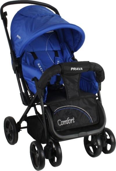 Prava P06 Comfort Çift Yönlü Bebek Araba