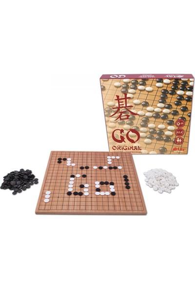 Star Go Oyunu Ahşap